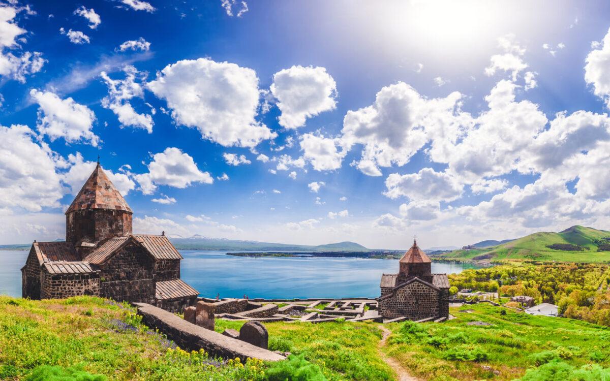 Armenia Guide