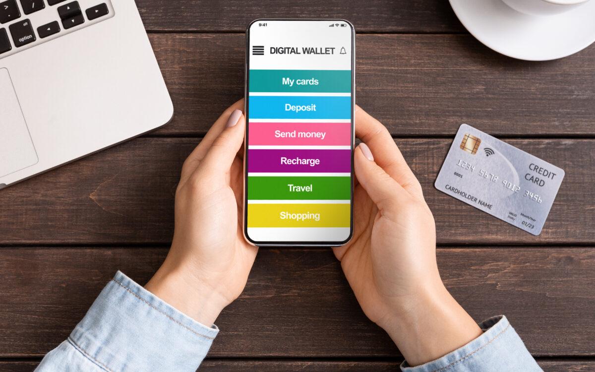 Online Wallets in Armenia