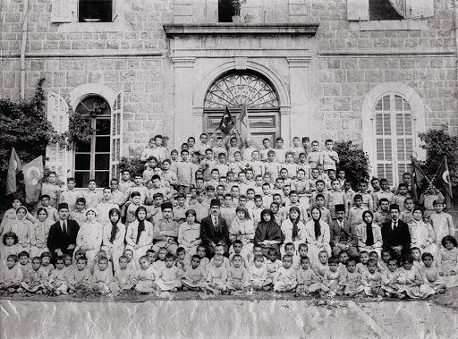 Armenians during Ottoman Empire