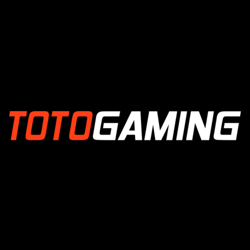 TotoGaming logo, featured image