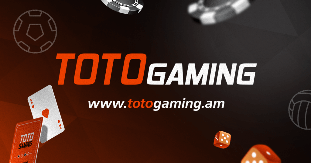 Totogaming Banner