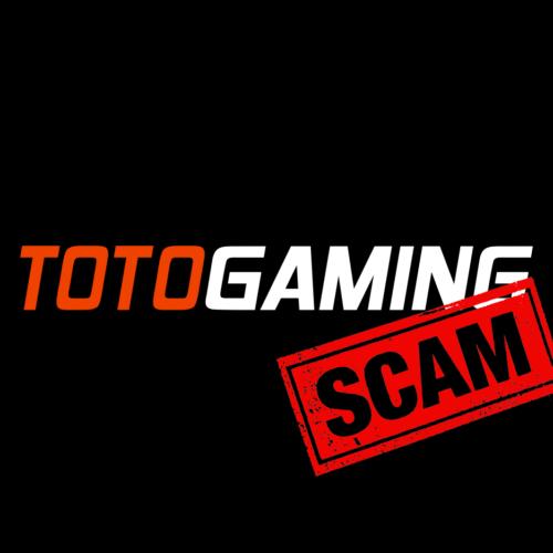TotoGaming Scam
