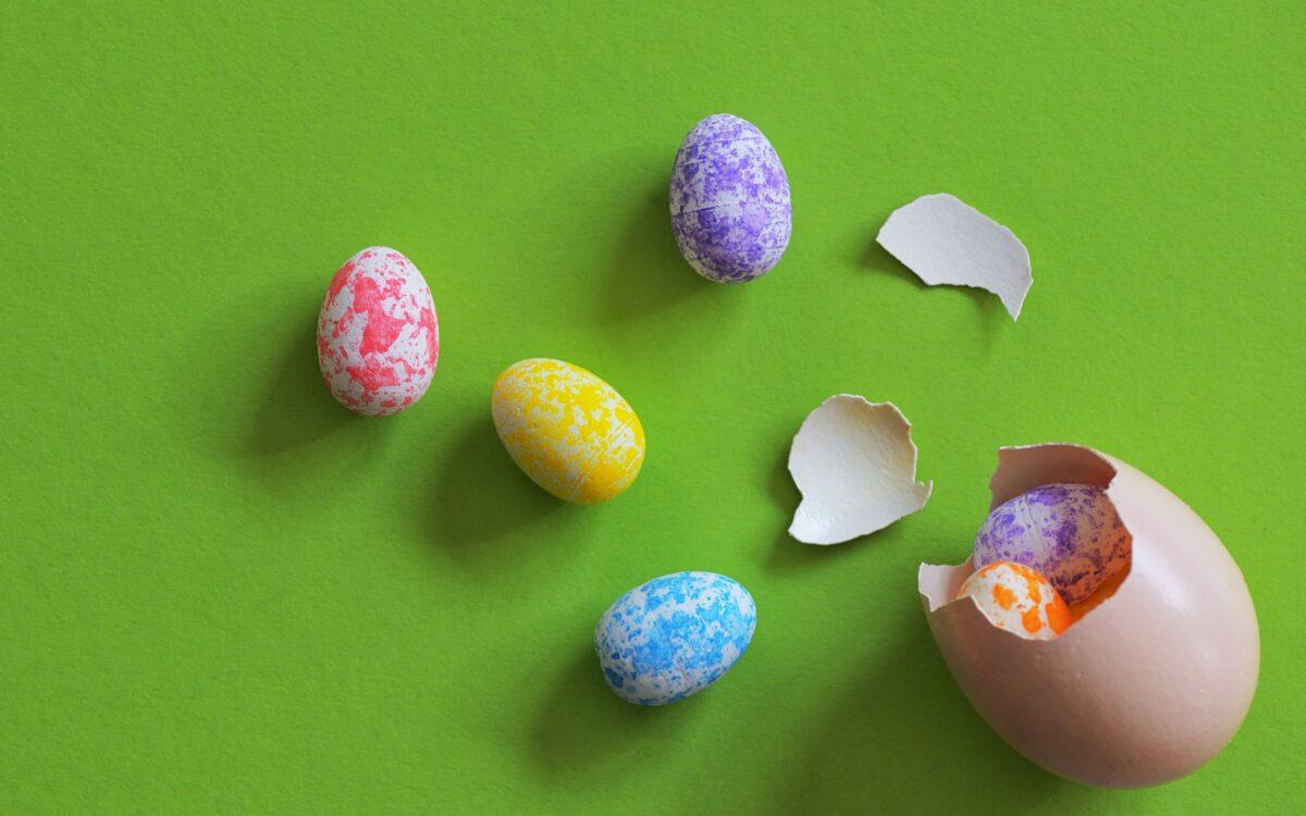Easter in Armenia Main image