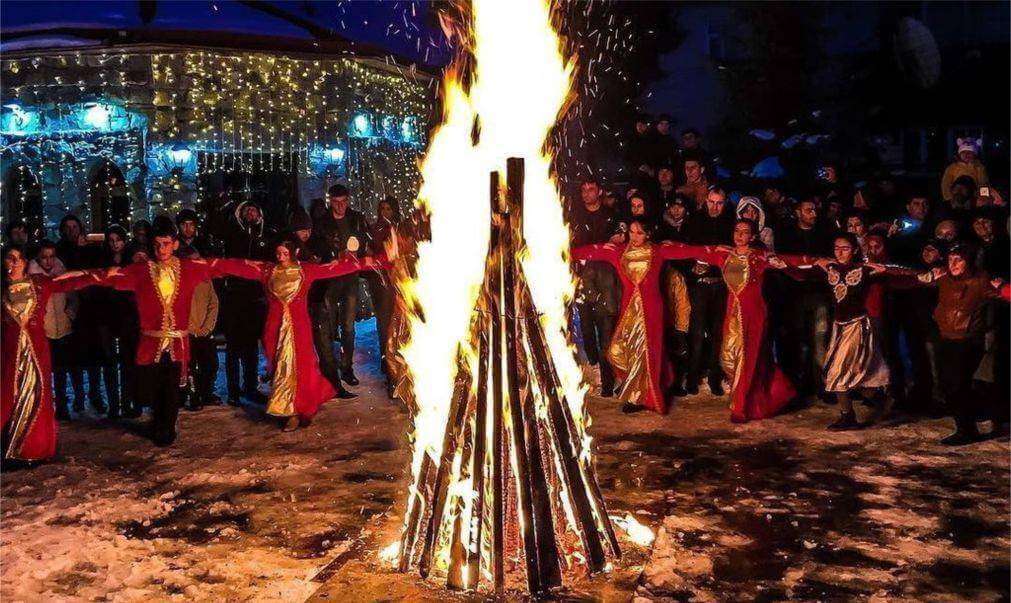 Celebration of Trndez